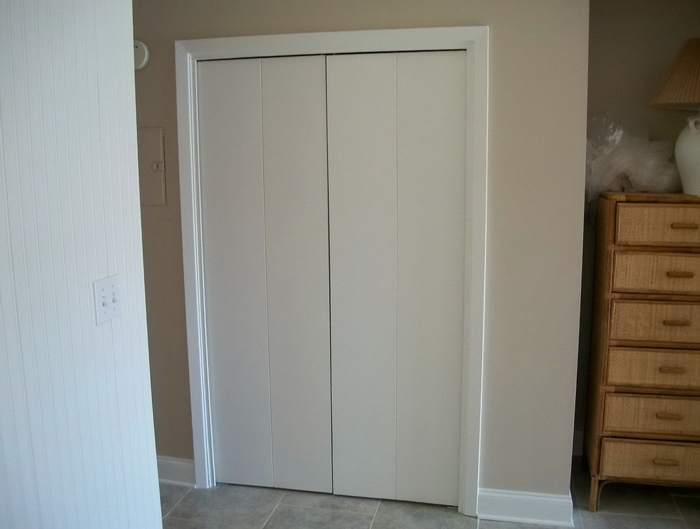 Closet Door Trim Casing