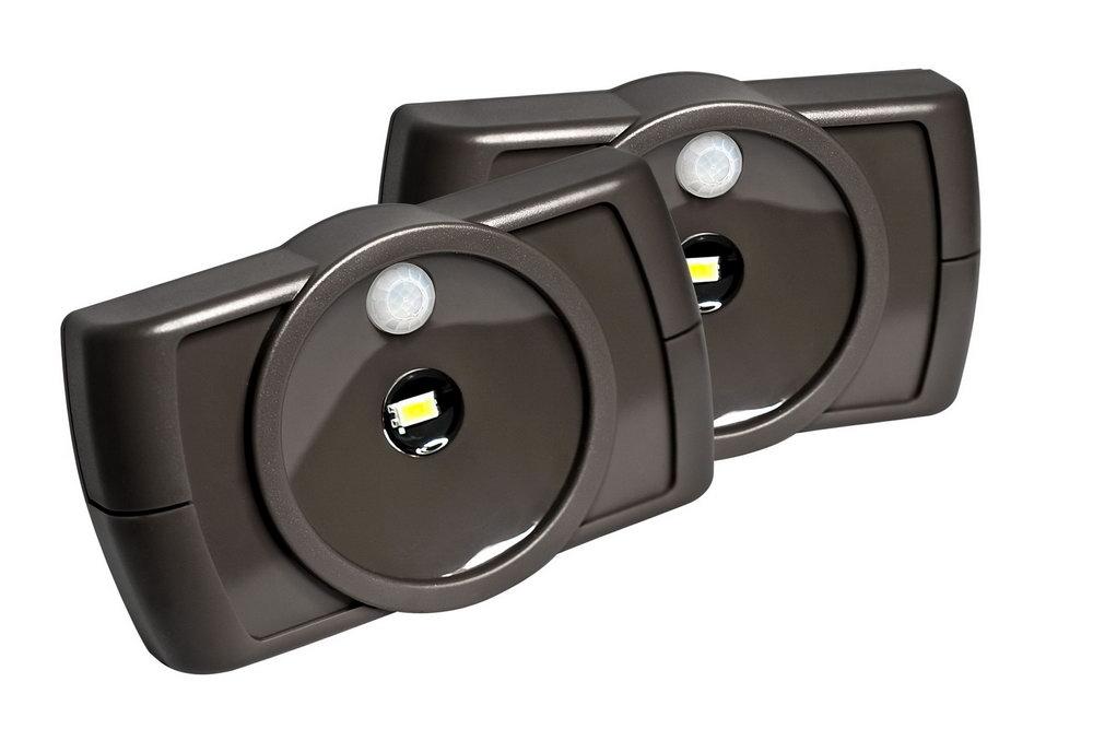 Closet Light Motion Sensor Battery