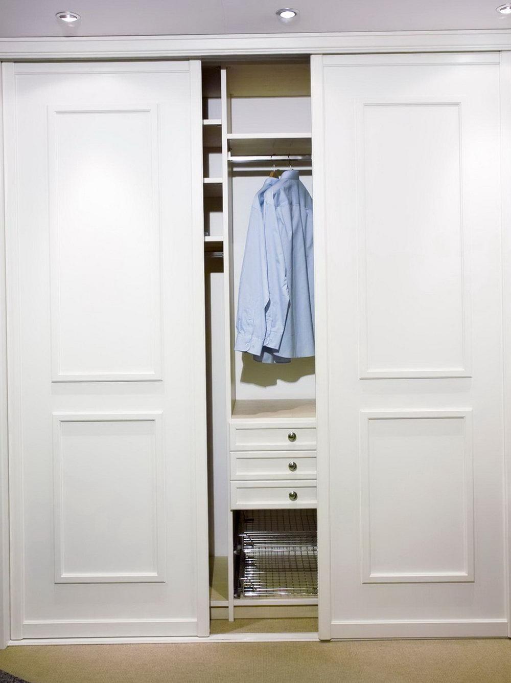 Closet Pocket Door Hardware