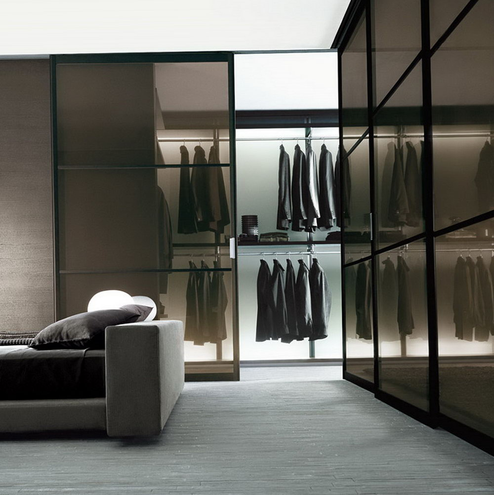 Closet System Design Online