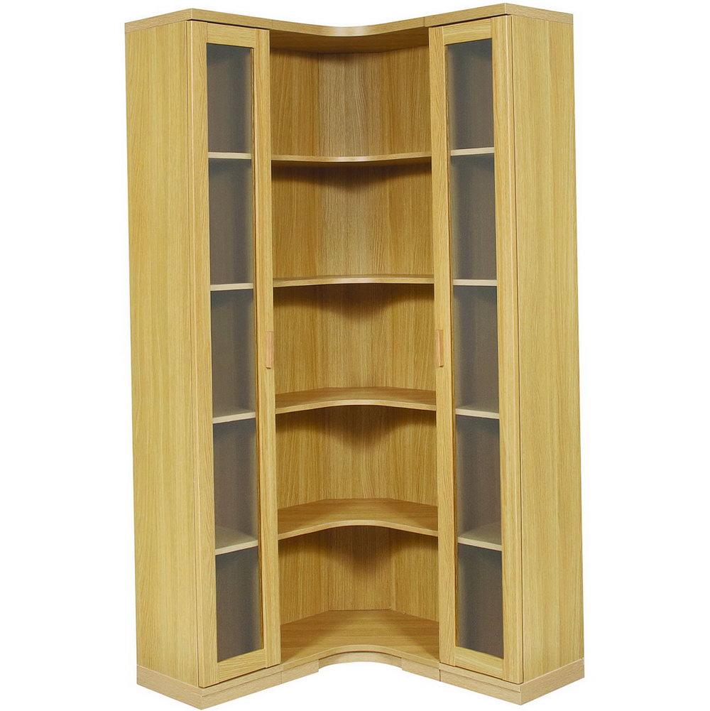 Corner Cabinet Storage Organizer