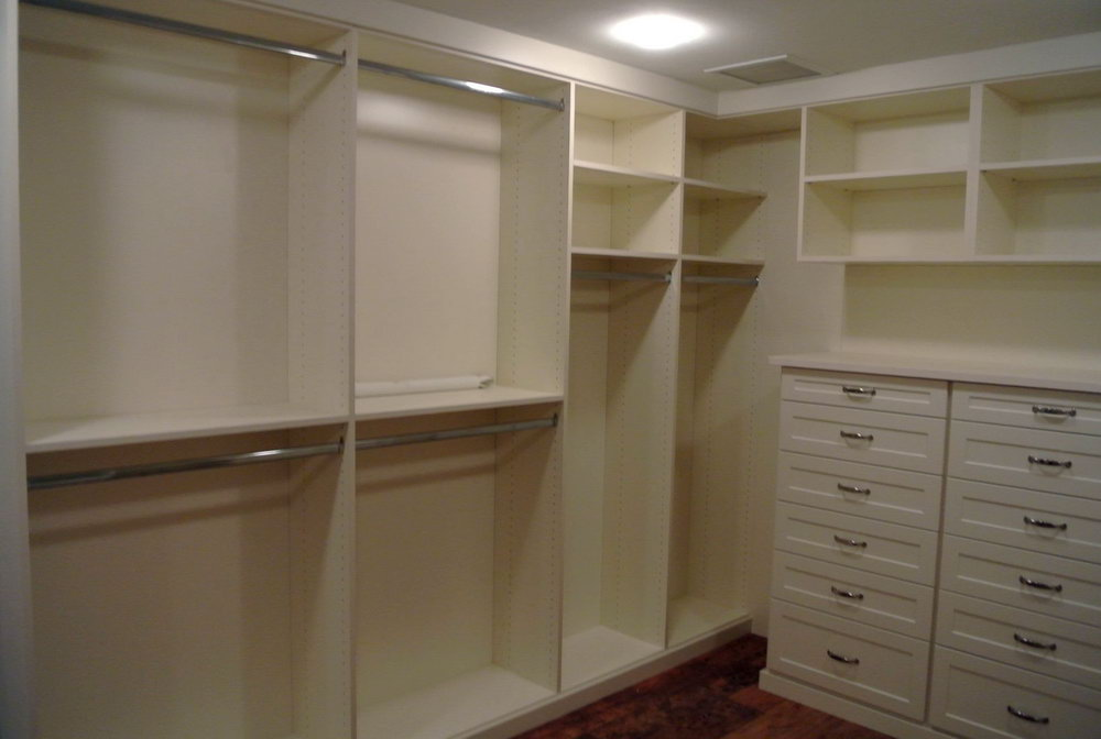 Custom Closets And More Naples