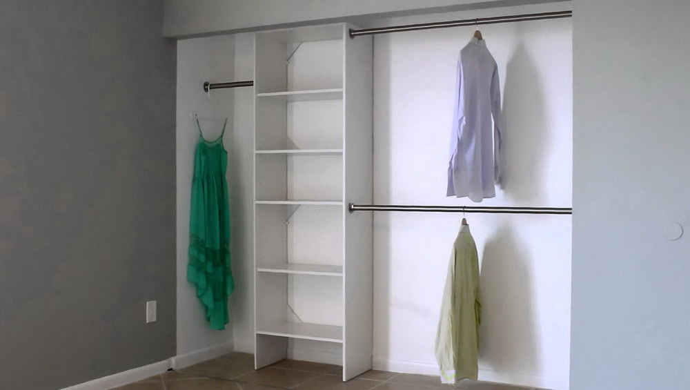 Custom Closets Home Depot Design
