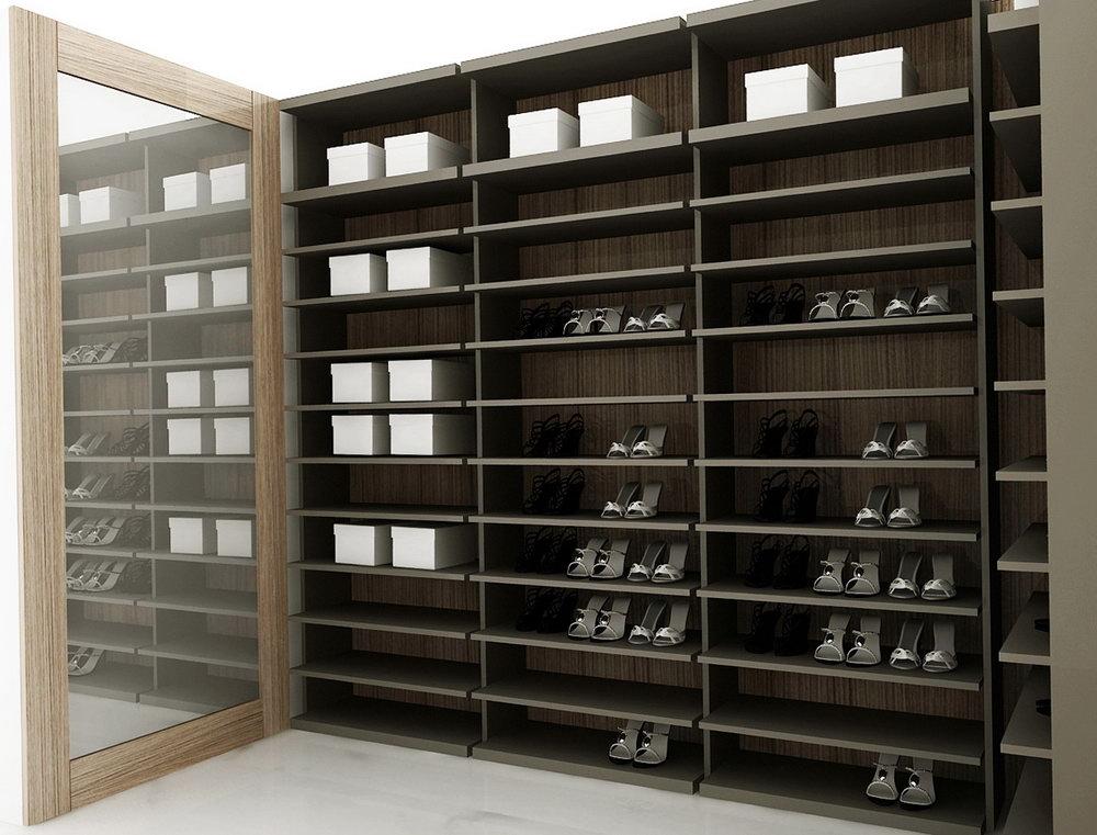 Custom Closets Manalapan Nj