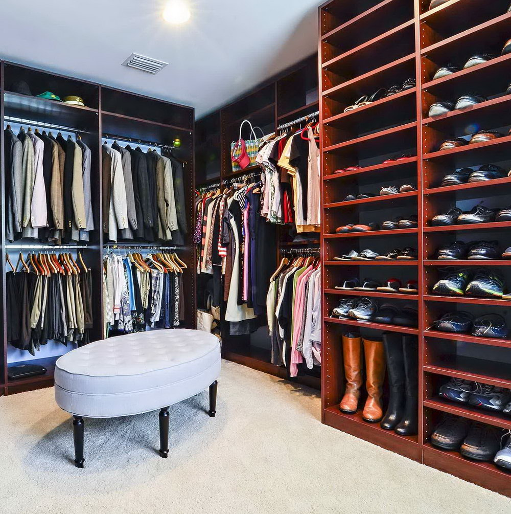 Custom Closets Orlando Florida