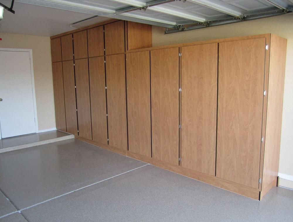 Garage Storage Cabinets Mitre 10