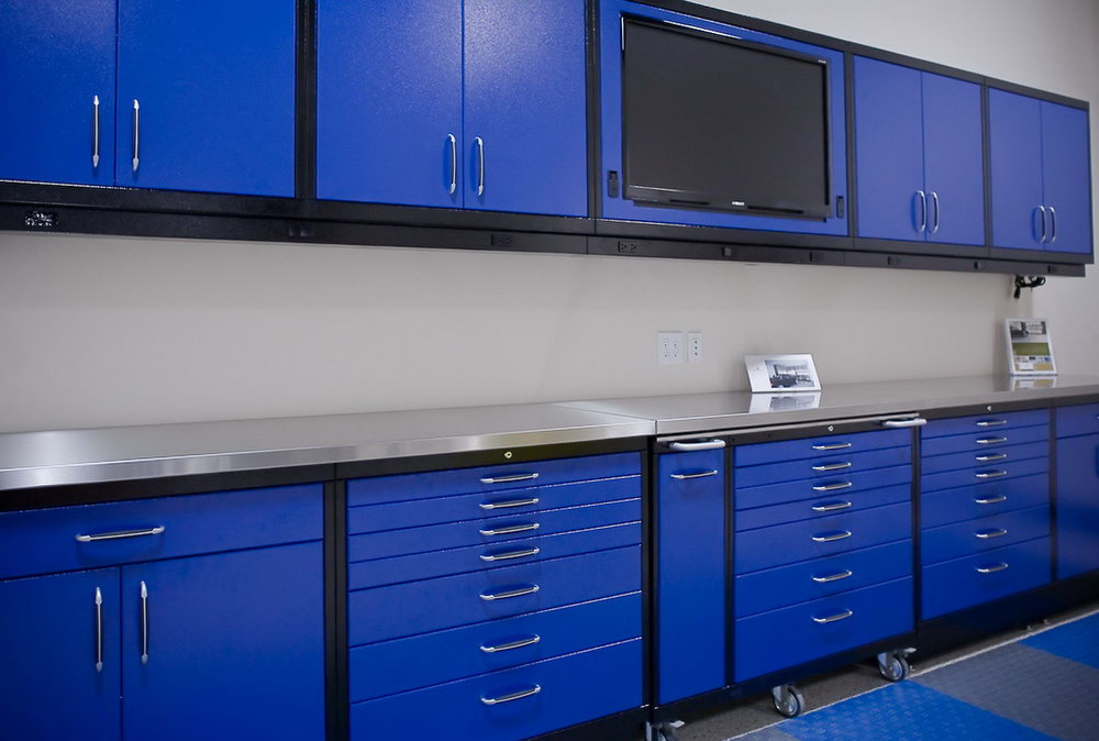 Garage Storage Cabinets Nz