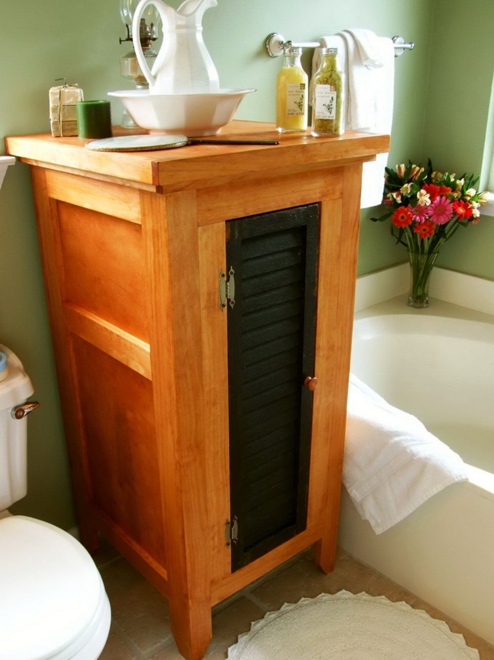 How To Build A Storage Cabinet Wood