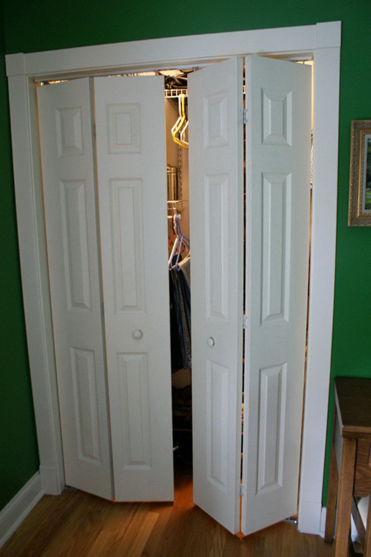 How To Make A Closet Door Bigger