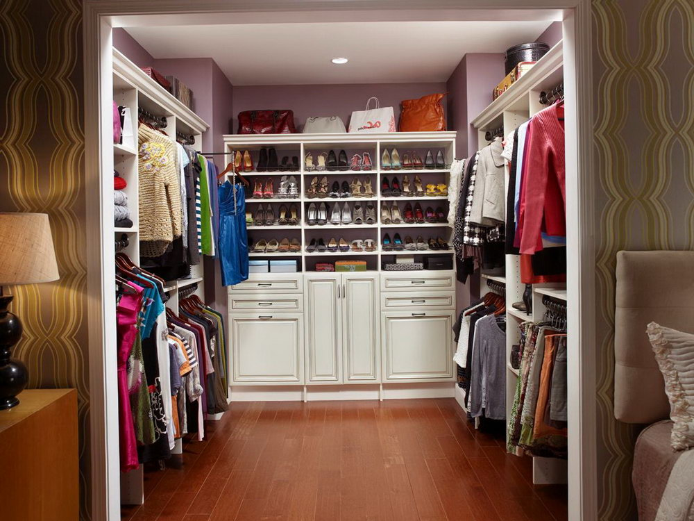 How To Make Your Own Closet System