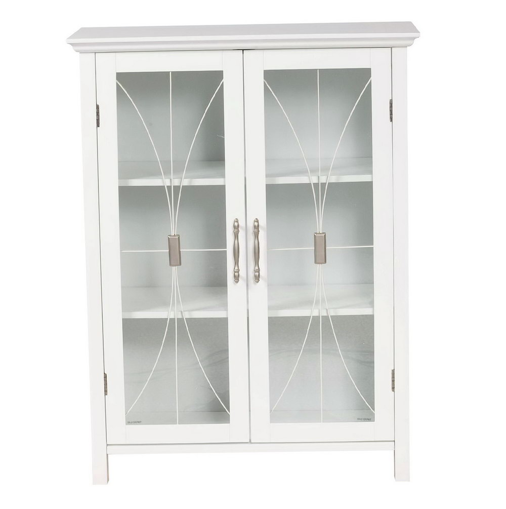 Ikea Storage Cabinets With Glass Doors