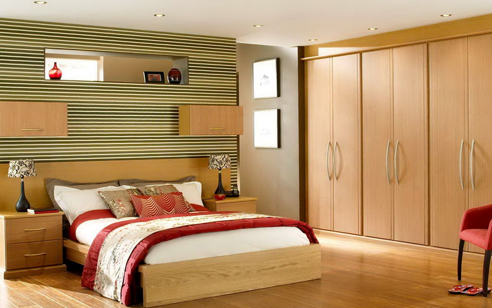 Indian Bedroom Closet Designs