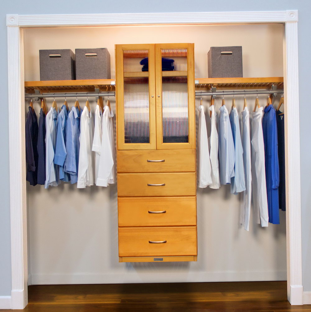 John Louis Home Closet System Reviews