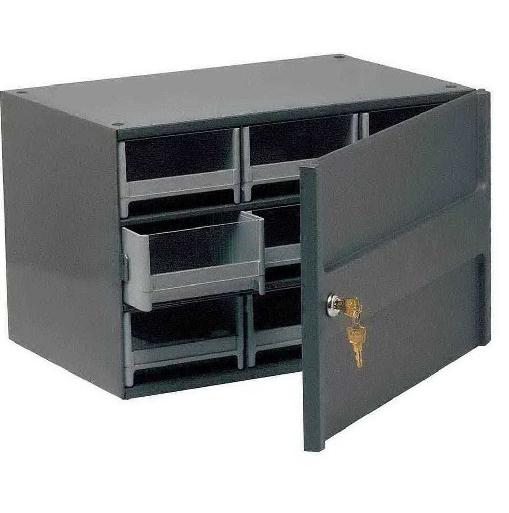 Locking Storage Cabinet For Office