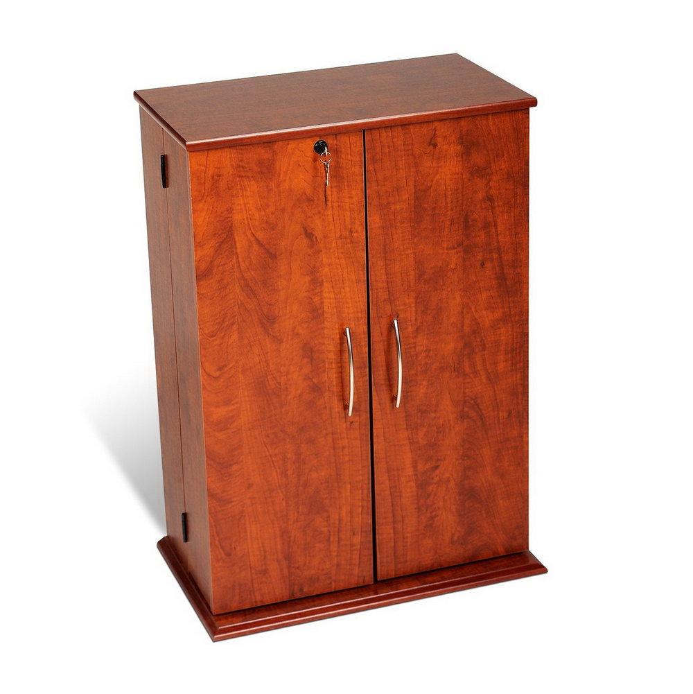 Locking Storage Cabinet Handles