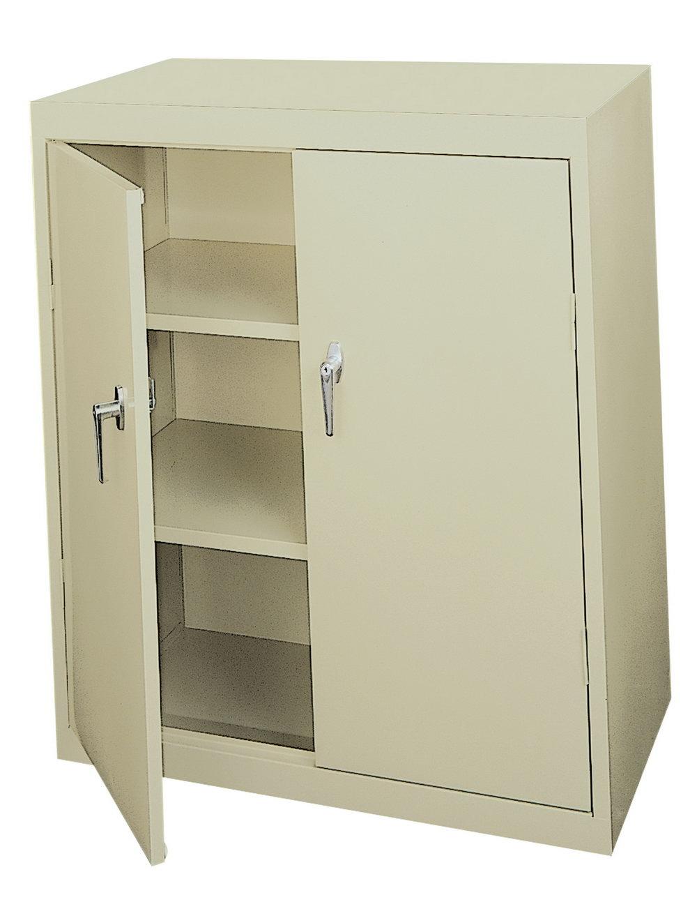 Locking Storage Cabinet Walmart