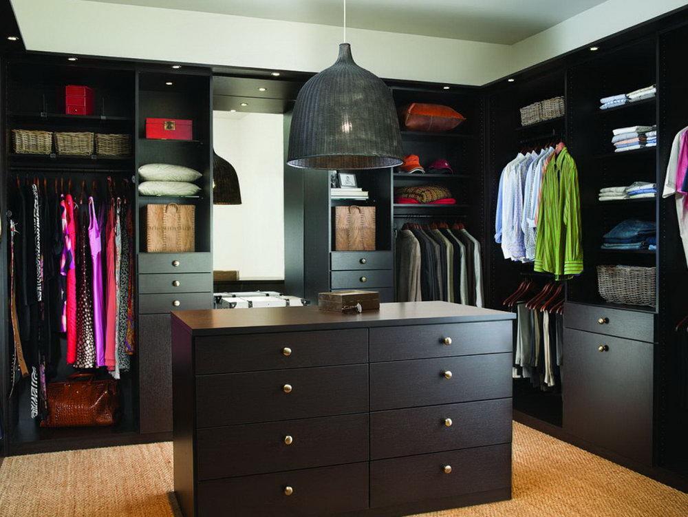 Master Bedroom Walk In Closet Floor Plans