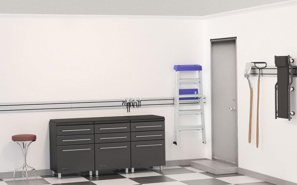 Menards Garage Storage Cabinets