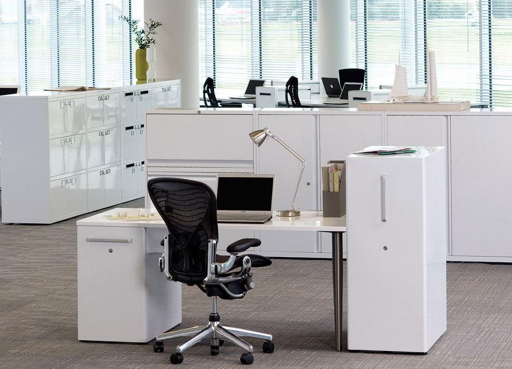 Modern Office Storage Cabinets