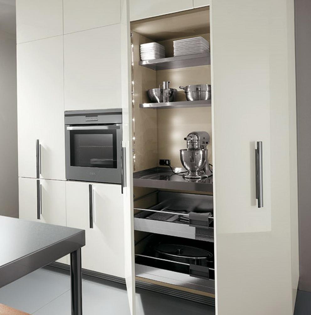 Modern Storage Cabinets Kitchen