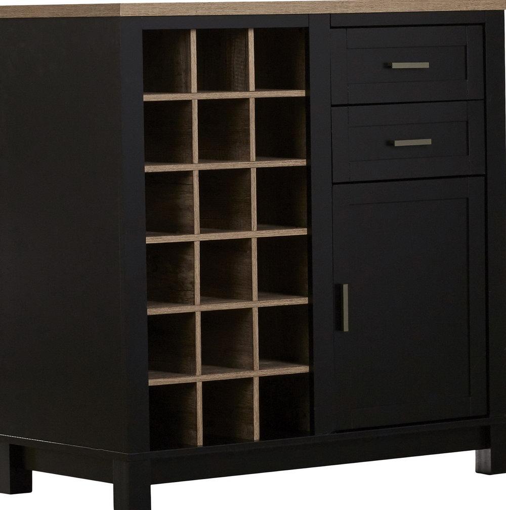 Modern Wine Storage Cabinets