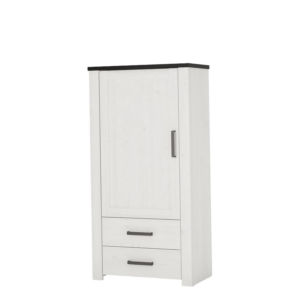 Narrow Storage Cabinet With Drawers