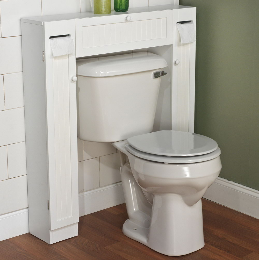 Over The Toilet Storage Cabinet Ikea