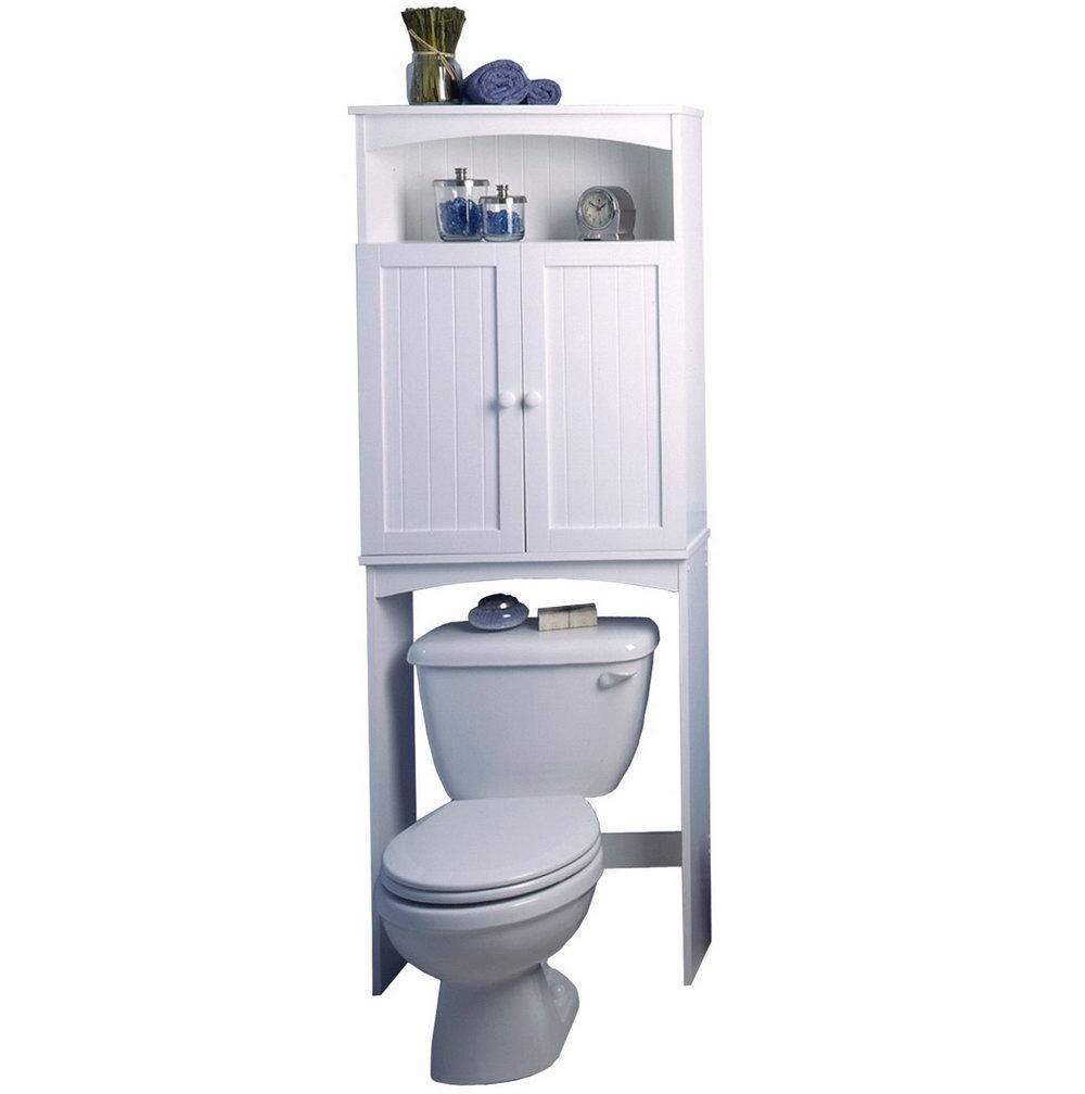 Over Toilet Storage Cabinet Amazon