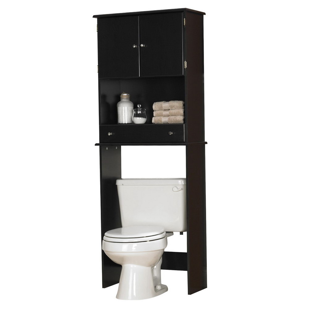 Over Toilet Storage Cabinet Home Depot