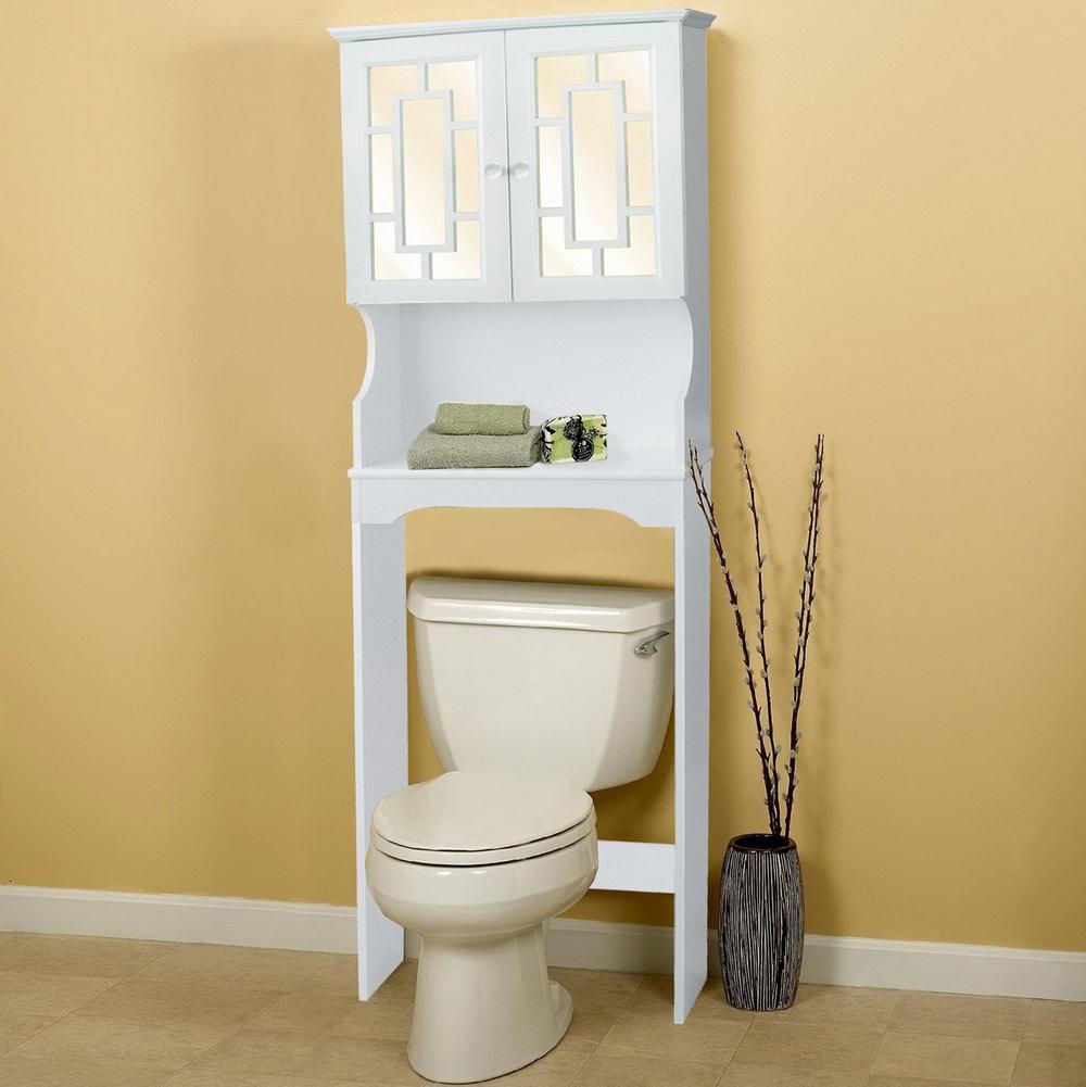 Over Toilet Storage Cabinet Target