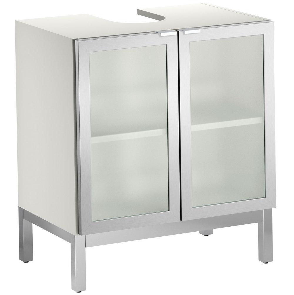 Pedestal Sink Storage Cabinet Ikea