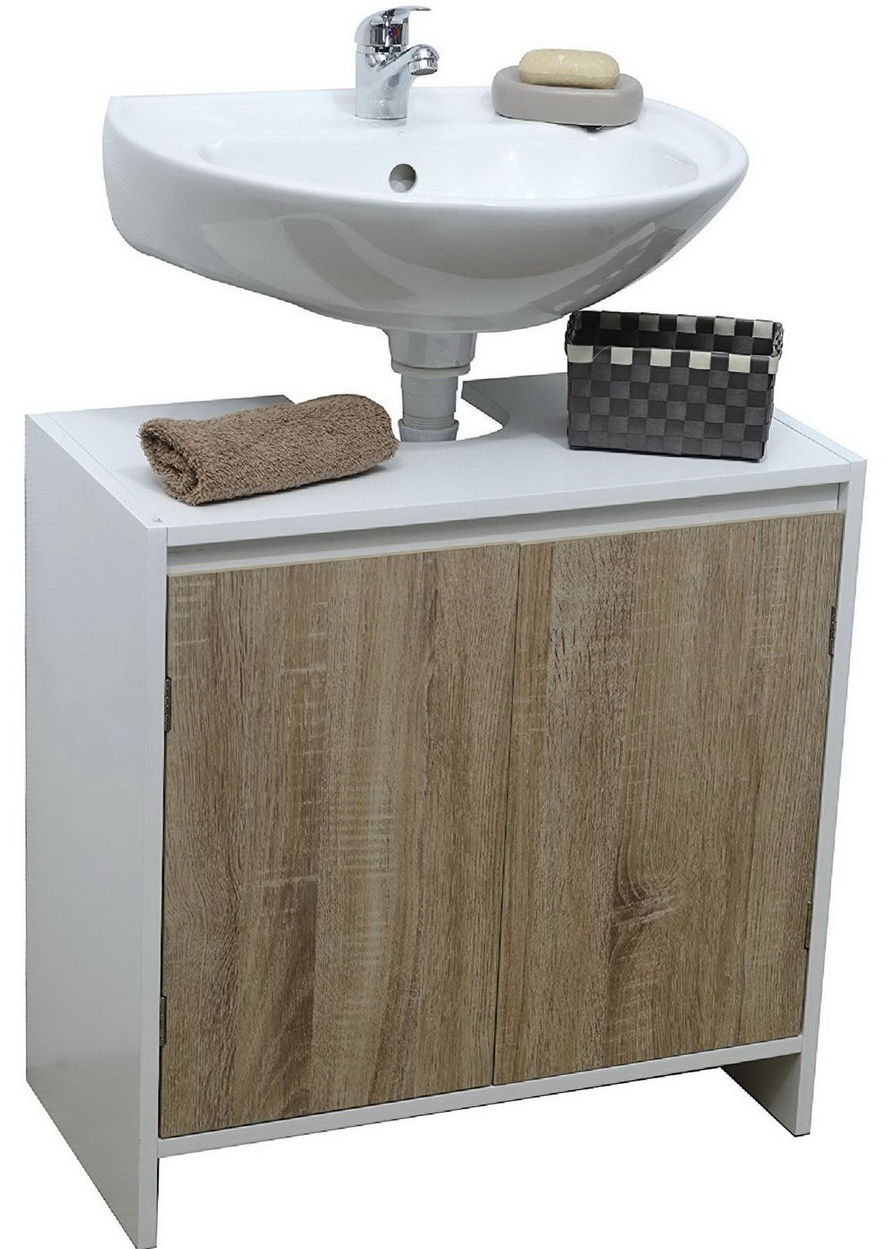 Pedestal Sink Storage Cabinet Lowes