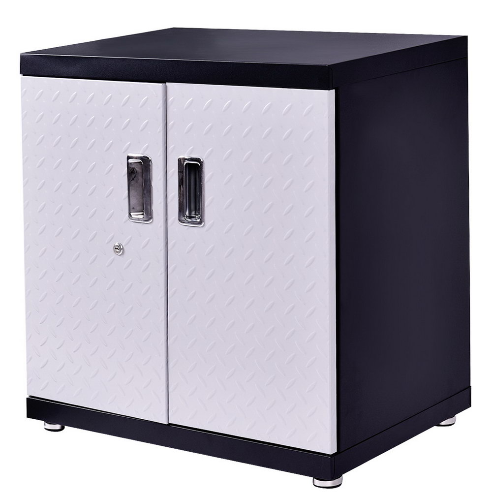 Plastic Wall Mounted Storage Cabinets