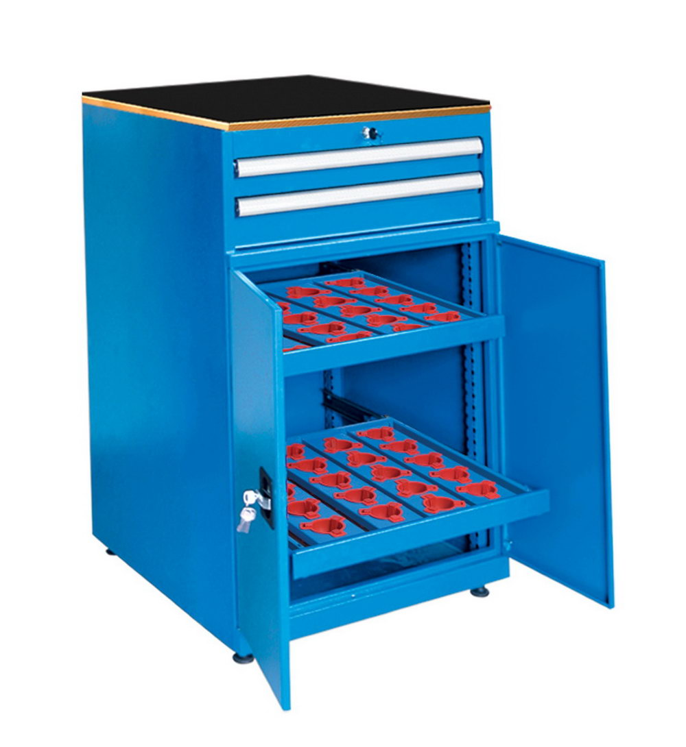 Power Tool Storage Cabinets