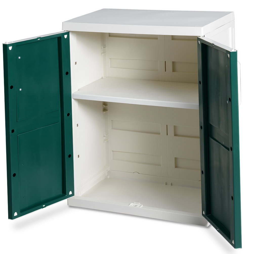 Resin Storage Cabinets For Garage