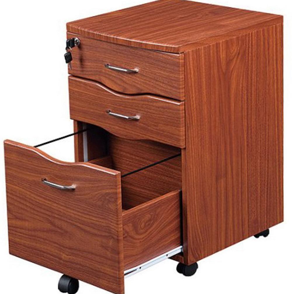 Rolling Storage Cabinet Plans