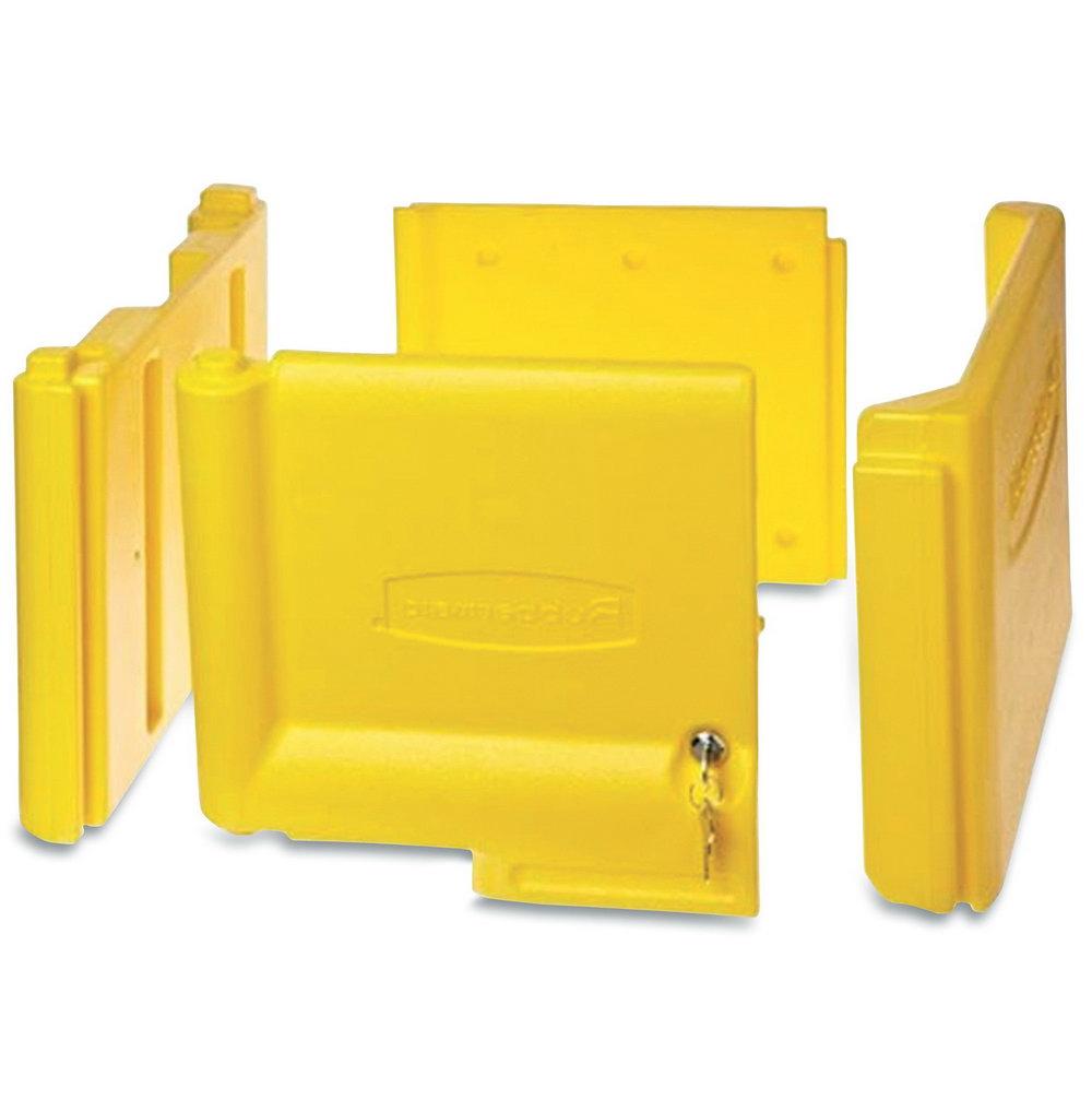 Rubbermaid Storage Cabinet Parts