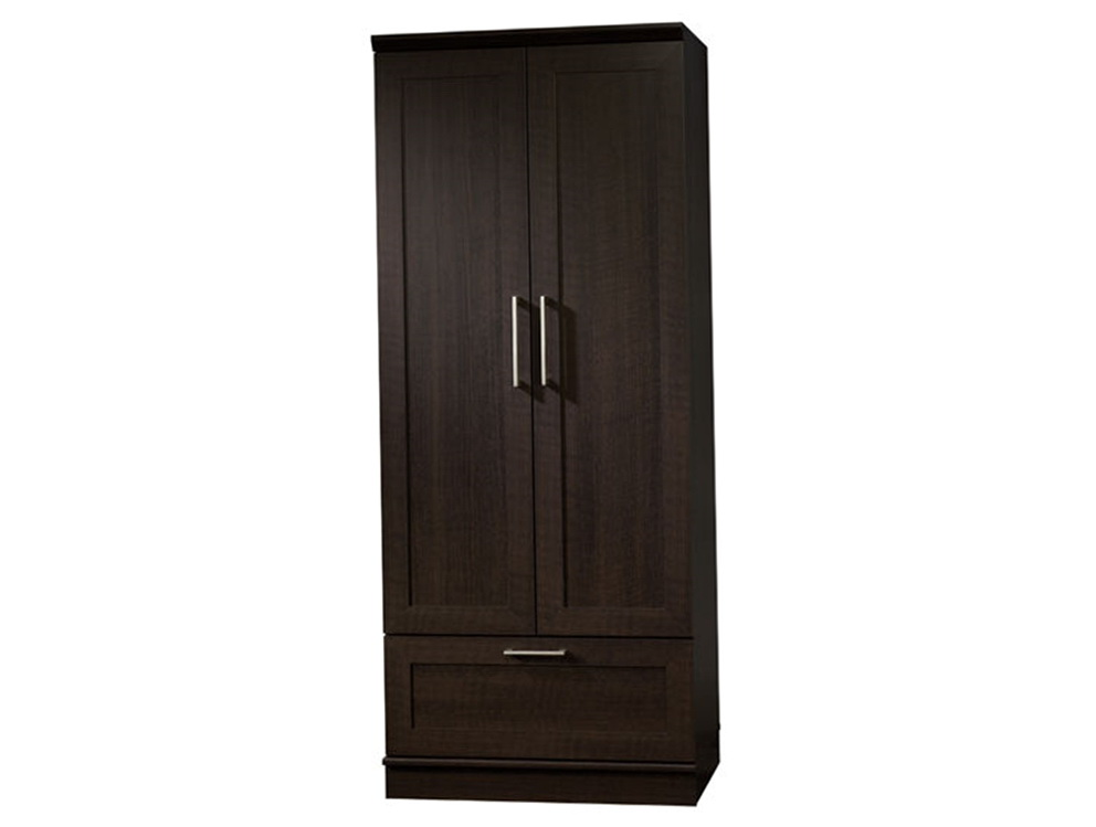 Sauder Double Door Storage Cabinet