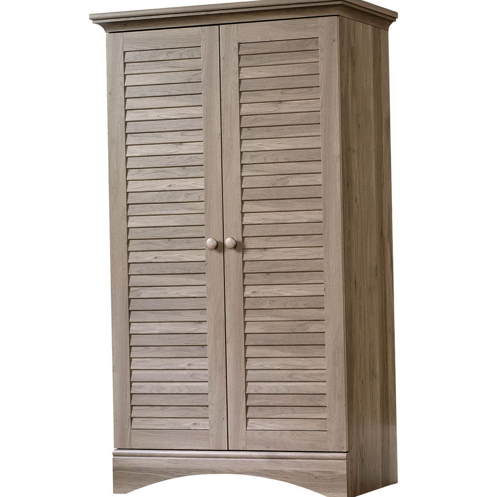 Sauder Harbor View Storage Cabinet