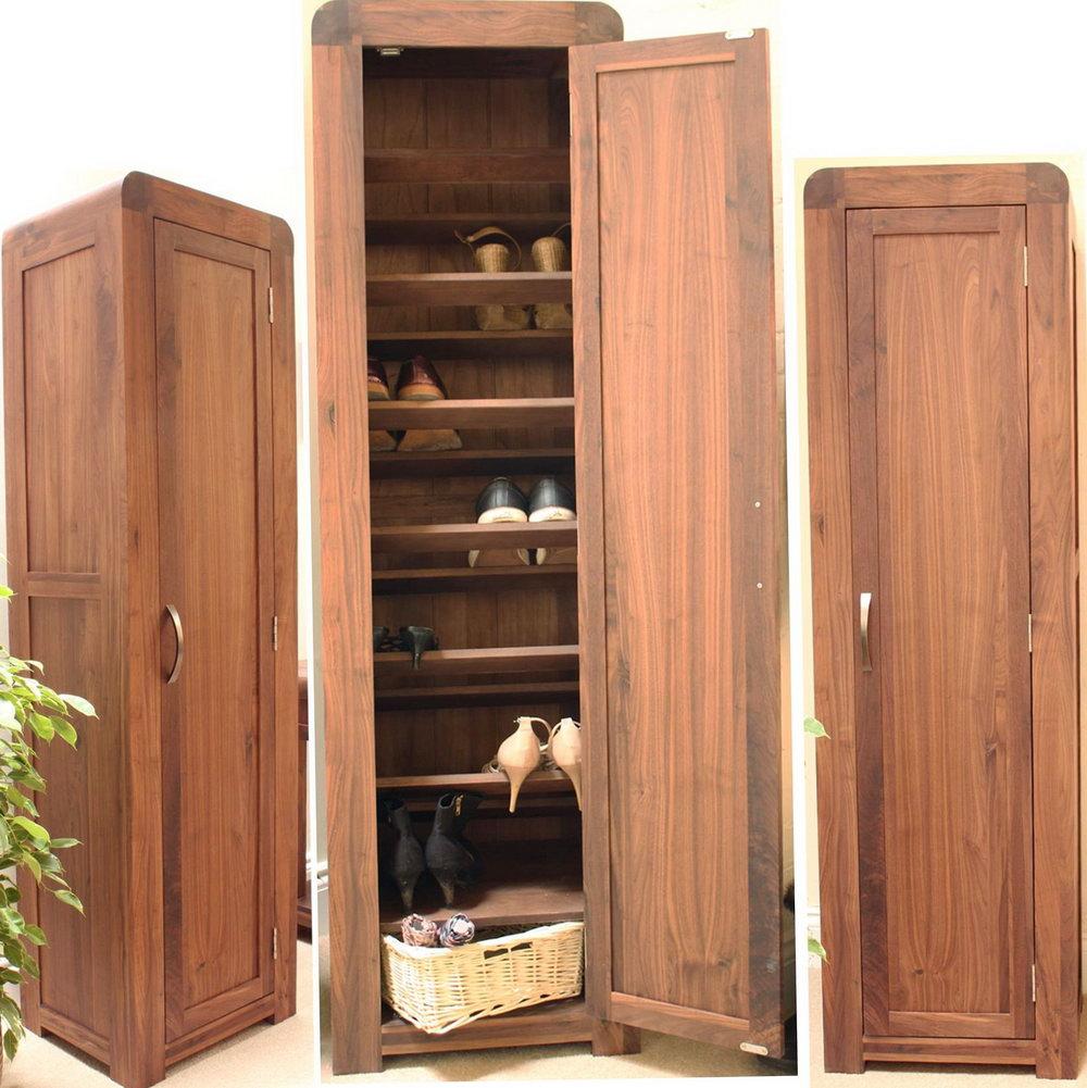 Shoe Storage Cabinets Canada