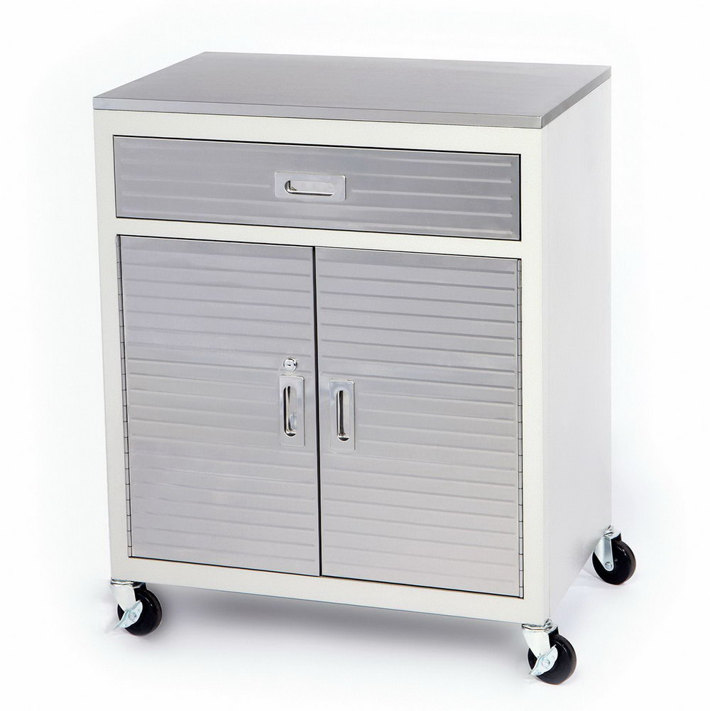Shop Storage Cabinets With Doors