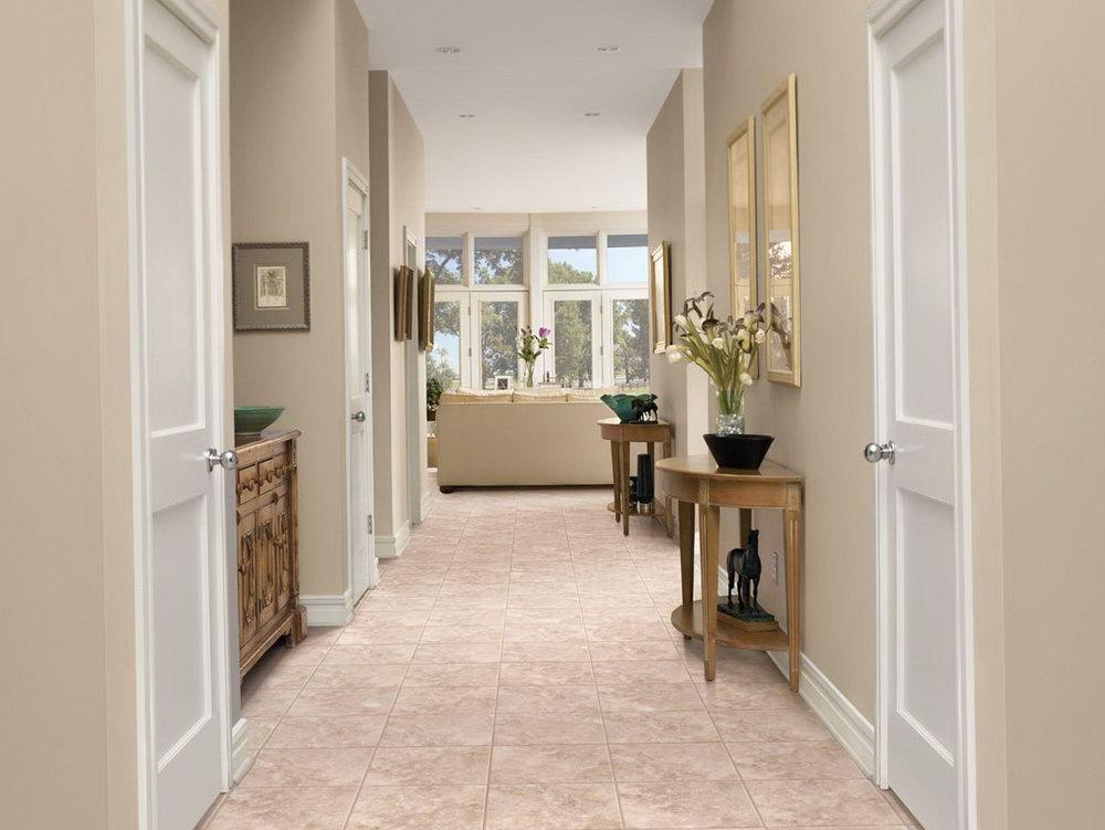 Small Hallway Closet Organization