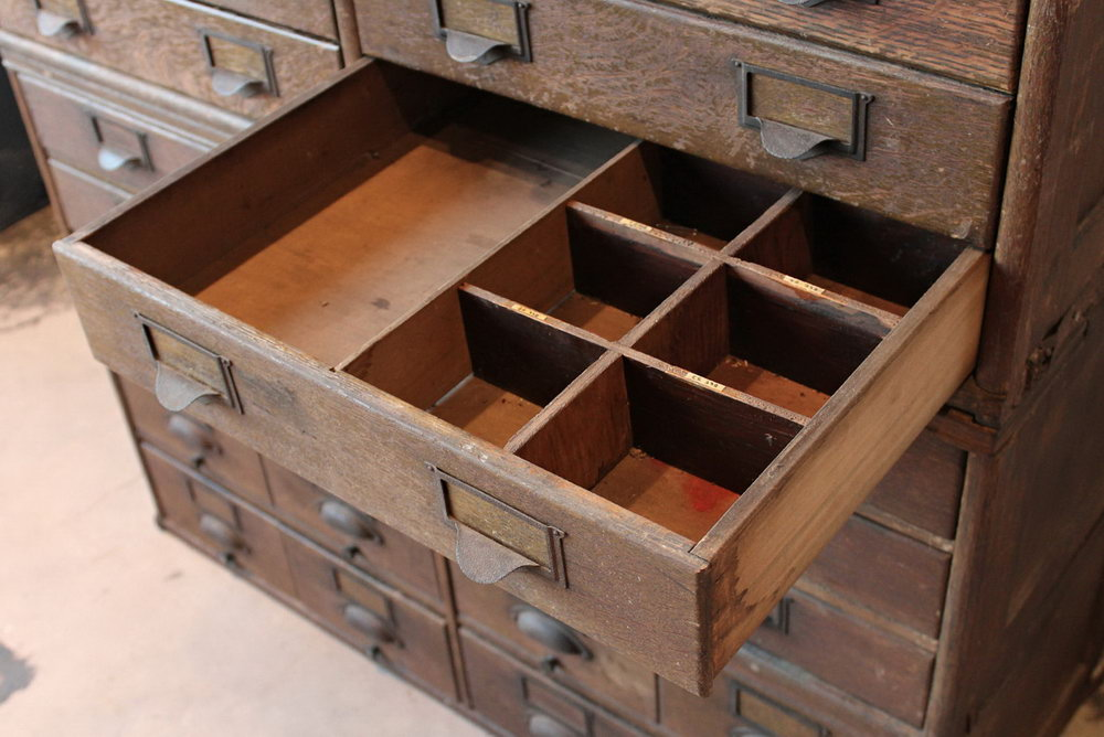 Small Storage Cabinets With Drawers