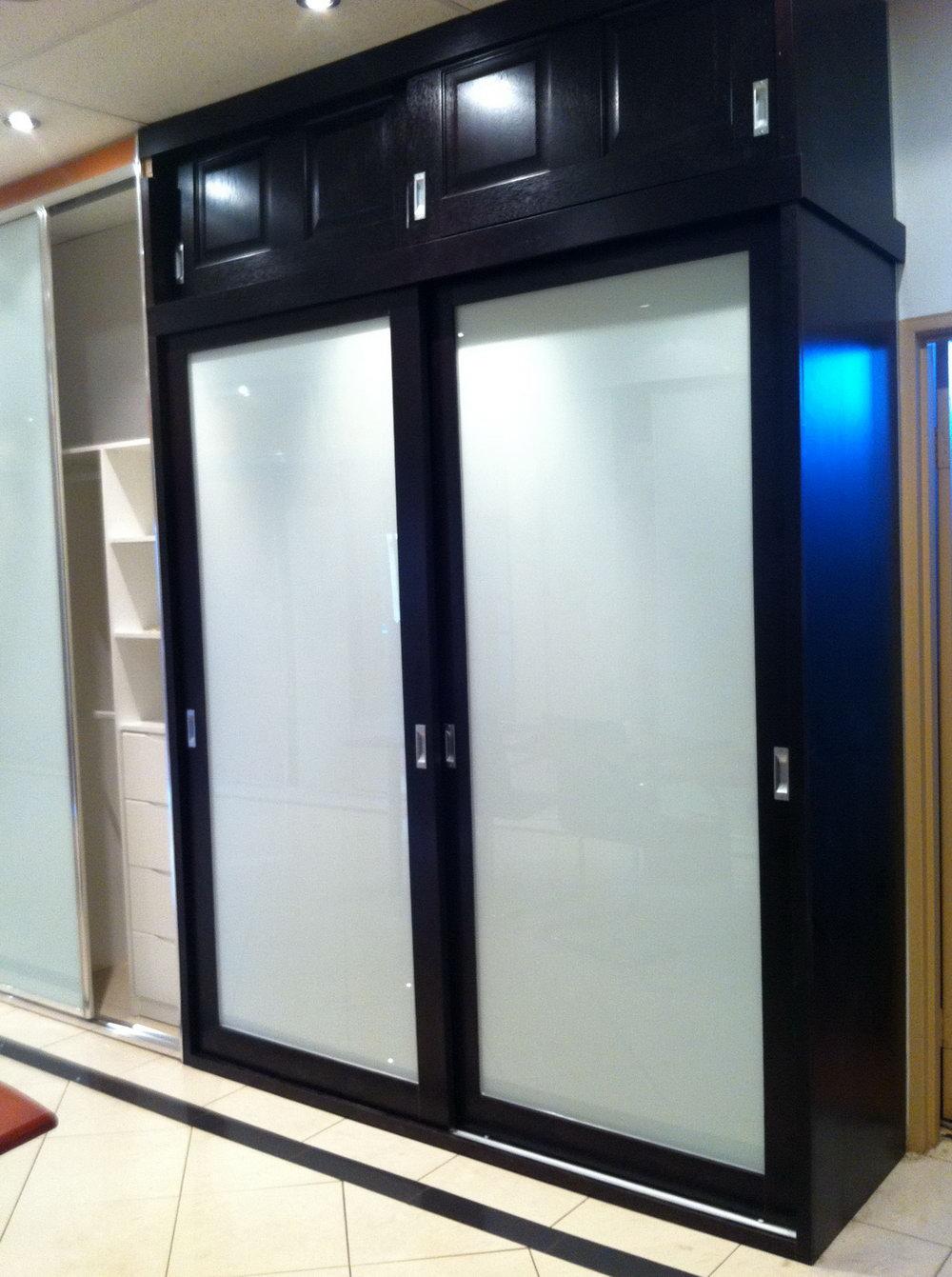 Standard Size Of Closet Cabinet