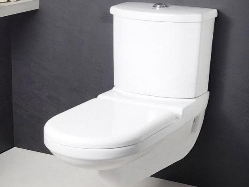 Standard Size Of Water Closet