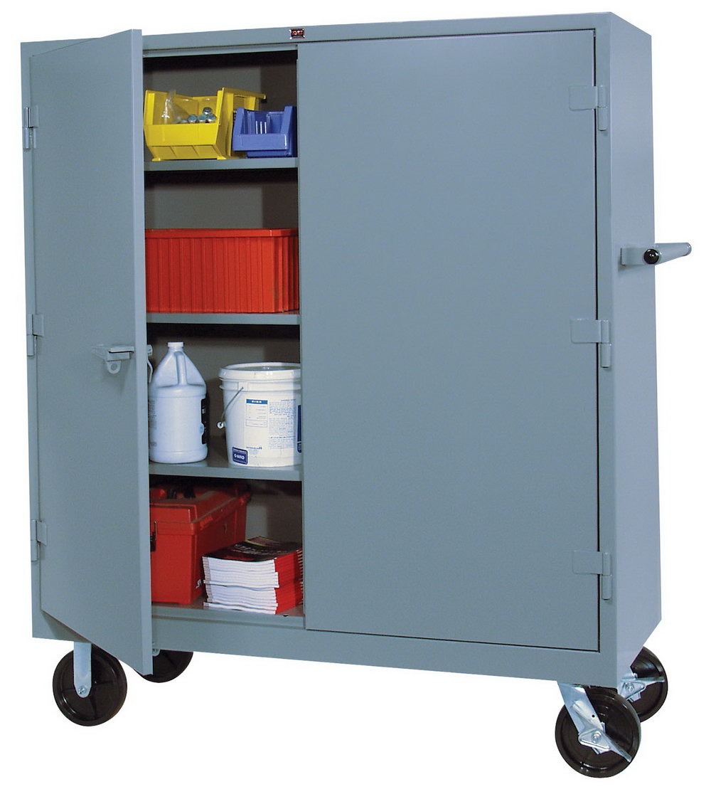 Steel Storage Cabinets For Sale