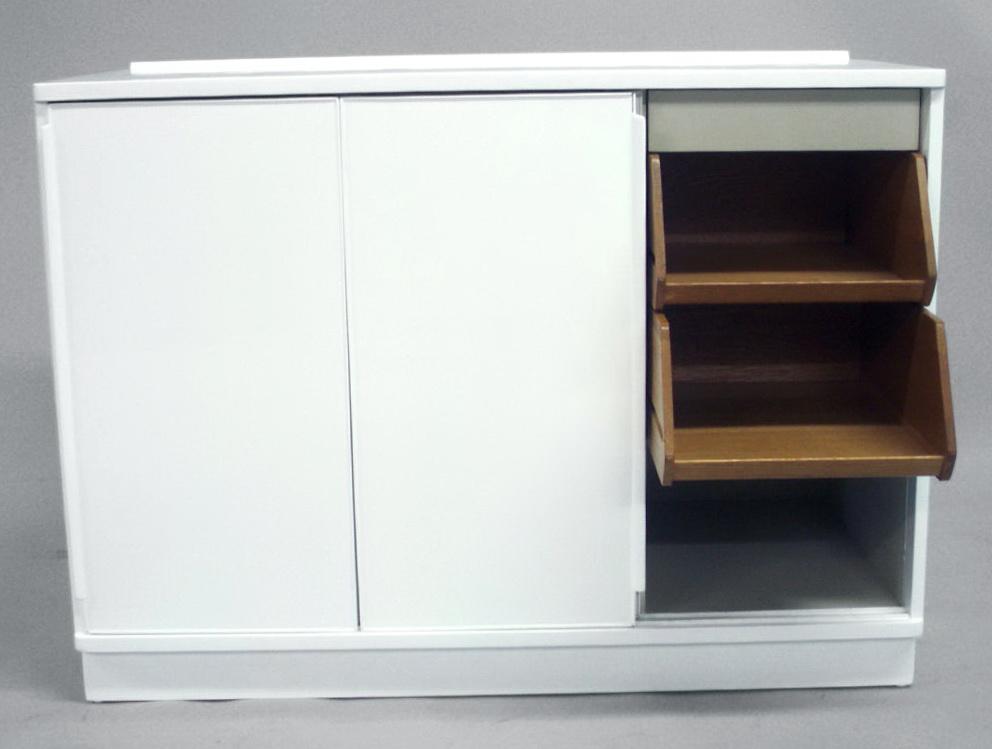 Storage Cabinet With Doors Ikea