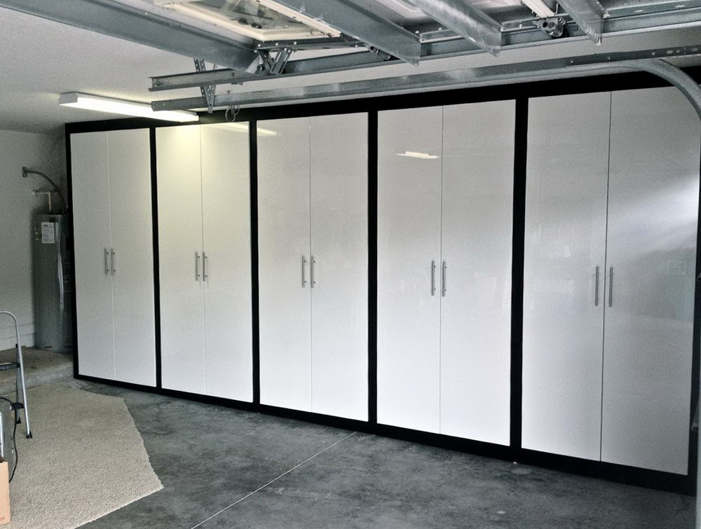 Storage Cabinets Lowes Canada