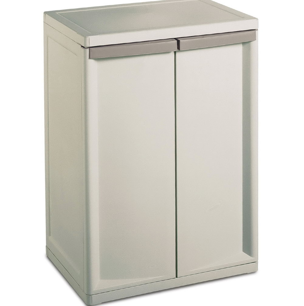 Storage Cabinets With Doors And Shelves Plastic