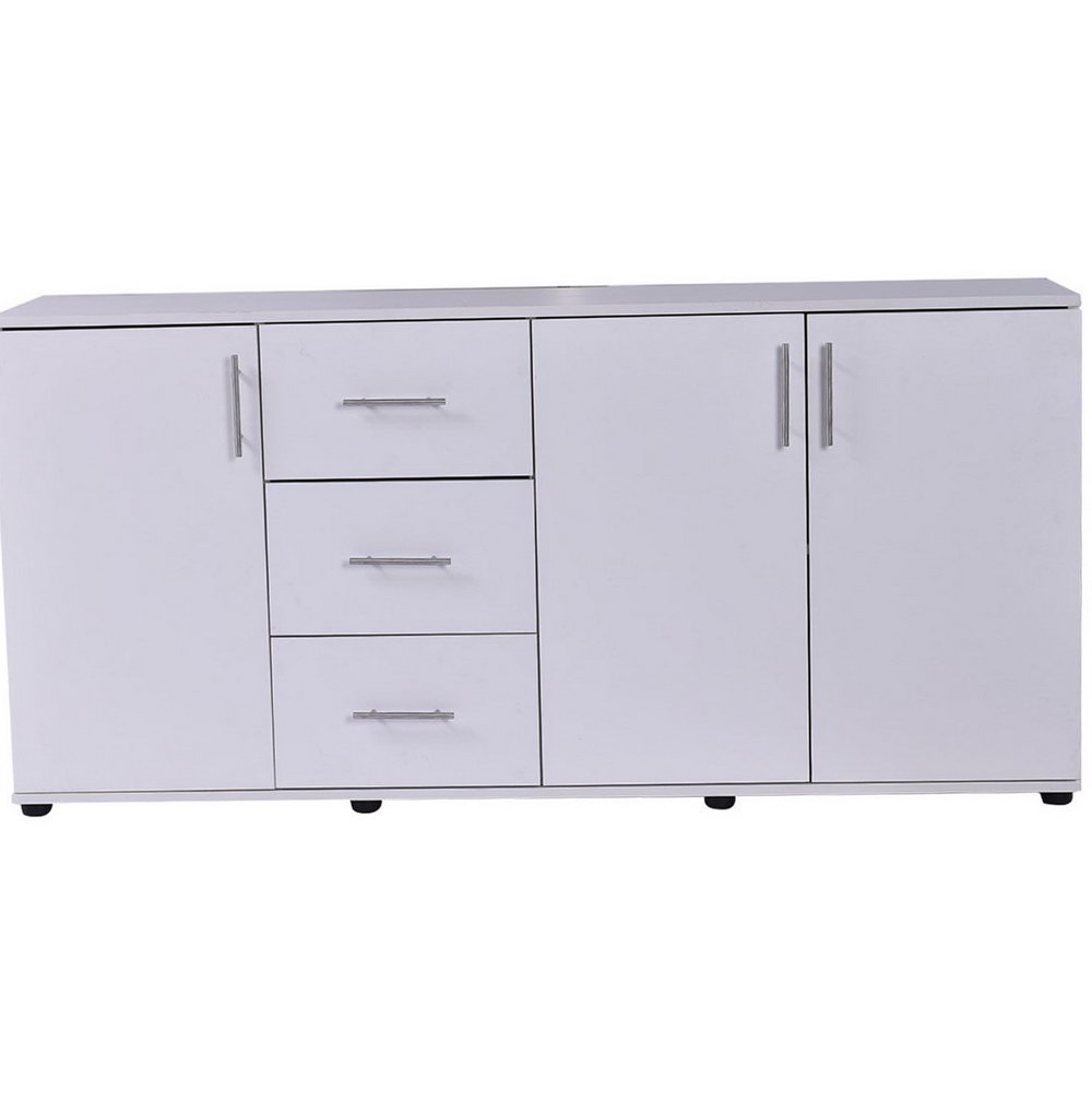Storage Cabinets With Drawers And Doors